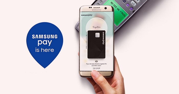 Samsung Pay might Arrive on Non-Samsung Devices Soon
