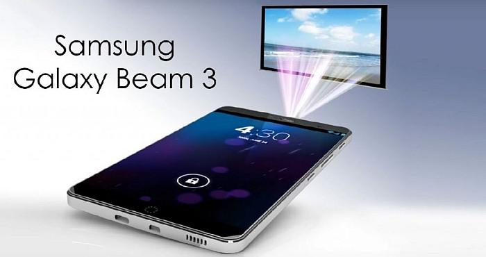 Samsung smartphones in the future