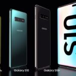 UPDATING SOFTWARE TAKES STRONG GALAXY NOTE10 FEATURES TO THE S10